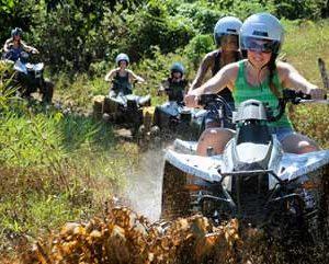 Jamaica ATV Safari tours