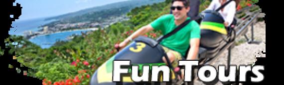 Jamaica Island Tours