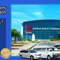 Montego Bay Airport Taxi– Ground Transportation