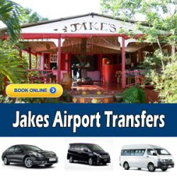 jakes airport transfer