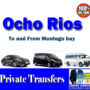 transportation from montego bay to ocho rios