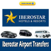 Iberostar rose hall airport transfers
