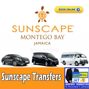 airport transfers Sunscape Resorts