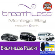 Breathless Montego Bay Resort & Spa