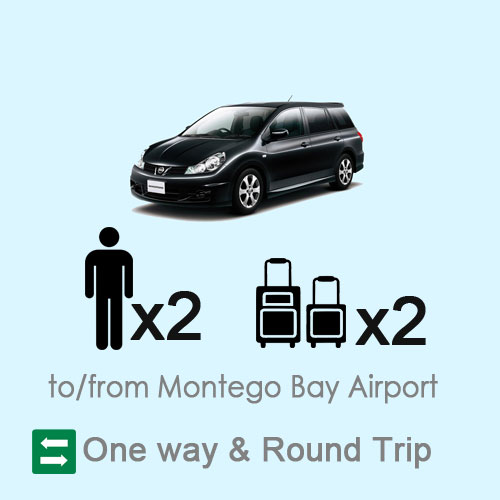 private montego bay airport car service