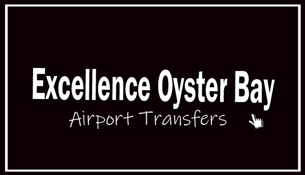 excellence oyster bay airport transfers